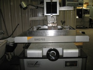 BMD703 EDM HOLE POPPER